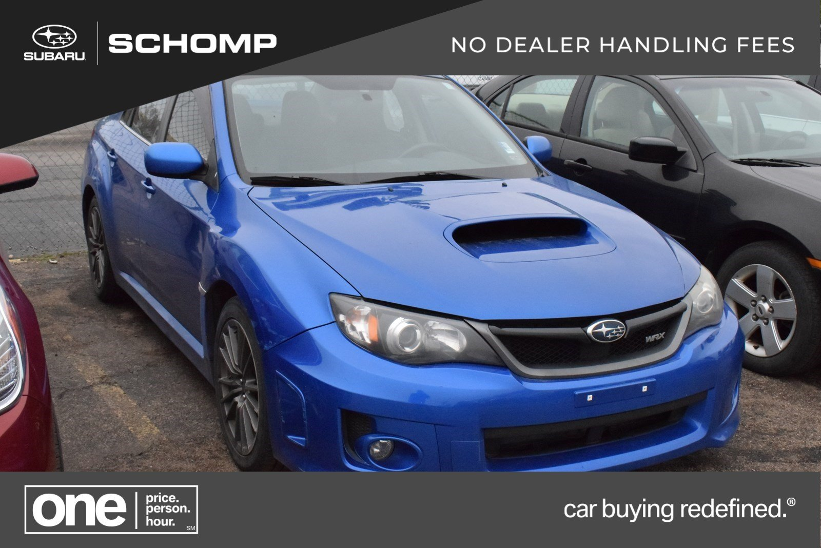 pre owned 2011 subaru impreza sedan wrx wrx limited 4dr. Black Bedroom Furniture Sets. Home Design Ideas